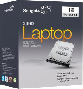 Seagate SGSSHDLSAT1TB