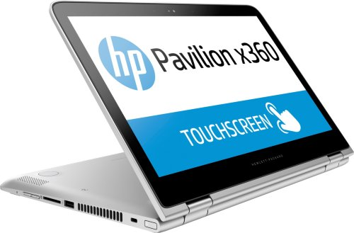 HP Pavilion x360 13-s081no