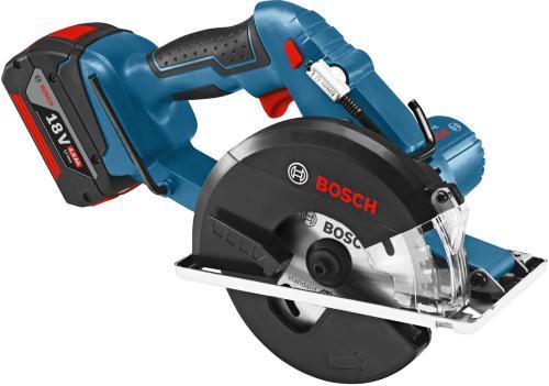 Bosch GKM 18 V LI (Solo)