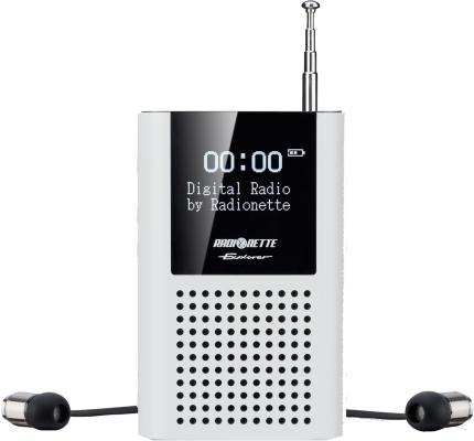 Radionette Explorer (REXE1)