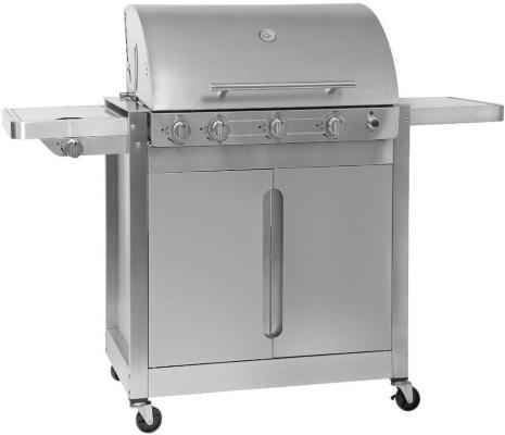 Barbecook Brahma 4.2 Inox
