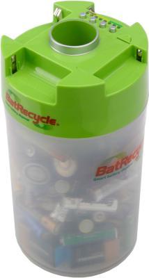 BatRecycle resirkuleringsbeholder