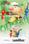 Nintendo Amiibo karakter - Olimar