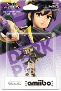 Nintendo Amiibo karakter - Dark Pit