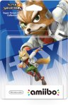 Nintendo Amiibo karakter - Fox