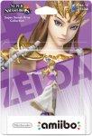 Nintendo Amiibo karakter - Zelda
