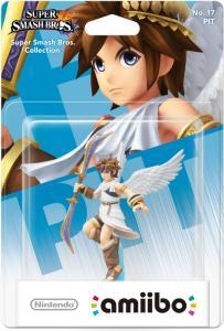 Nintendo Amiibo karakter - Pit