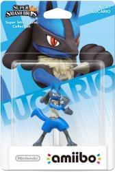 Nintendo Amiibo karakter - Lucario