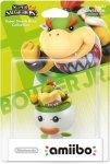 Nintendo Amiibo karakter - Bowser Jr.