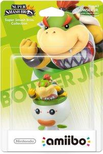 Amiibo karakter - Bowser Jr.