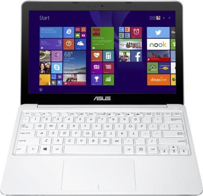 Asus EeeBook X205TA-FD007BS