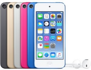 Apple iPod Touch 64GB (6. gen)