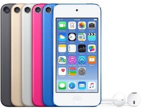 Apple iPod Touch 64GB (6. gen)