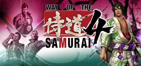 Way of the Samurai 4 til PC