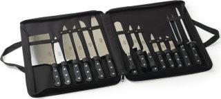 Sabatier Trompette knivsett 15 deler