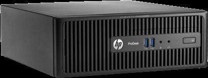 HP K/400 G2