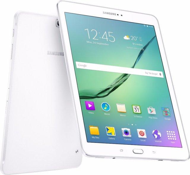 """Samsung Galaxy Tab S2 9.7"""" 4G (2016)"""