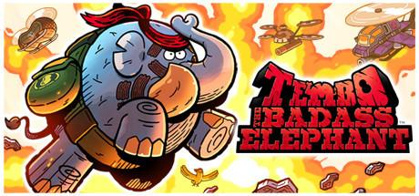 Tembo the Badass Elephant til Playstation 4