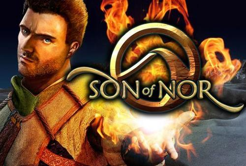 Son of Nor til PC
