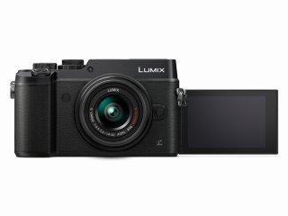 Panasonic Lumix DMC GX8 12 35mm Black | Billig