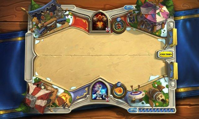 Hearthstone: The Grand Tournament til PC
