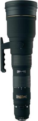 Sigma 300-800mm F5.6 EX DG HSM for Nikon
