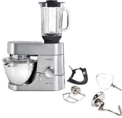 Kenwood Chef Titanium KMC053