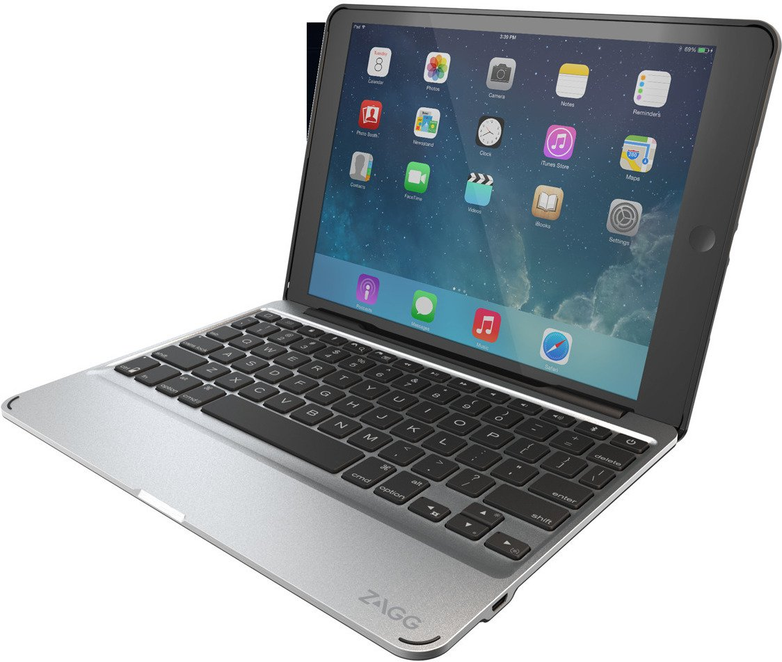 Zagg Slim Book Keyboard