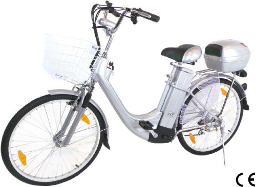 El sykkel tilbud