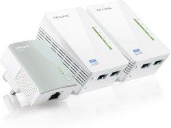 TP-Link TL-WPA4220TKIT