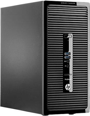 HP ProDesk 490 MT G2 (BJ4B06EA2)
