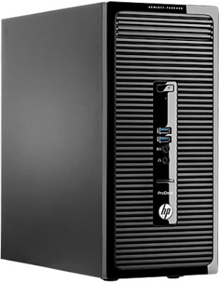HP ProDesk 490 MT G2 (J4B10EA)