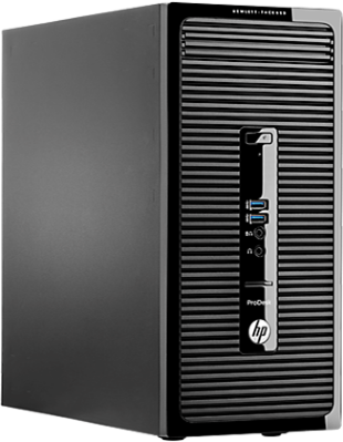 HP ProDesk 490 MT G2 (20244642)