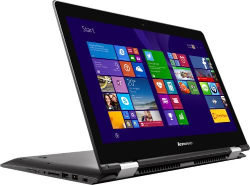 Lenovo Yoga 500 (80NA0013MX)
