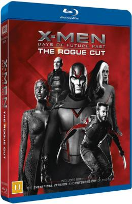X-Men: Days of Future Past Rogue Cut