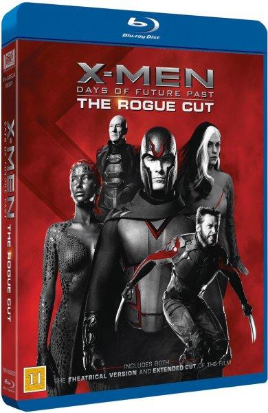 X-Men: Days of Future Past Rogue Cut