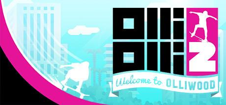 OlliOlli2: Welcome to Olliwood til PC