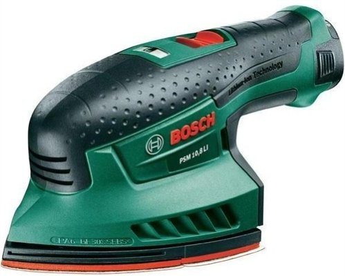 Bosch PSM 10,8 Li (2x1,5Ah)