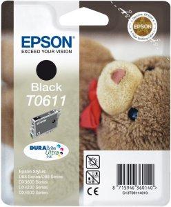 Epson DuraBrite Ultra T0611