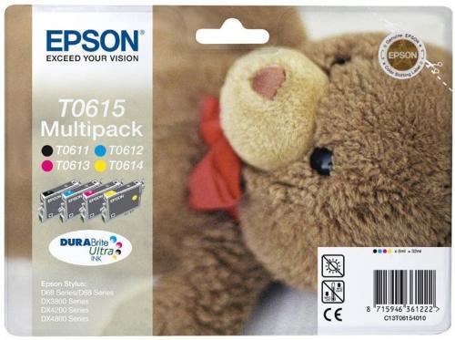 Epson DuraBrite Ultra T0615