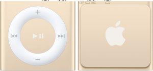 Apple iPod Shuffle 2GB (6. gen)