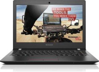 Lenovo E31-70 (80KX015TMX)