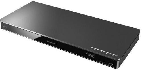Panasonic DMP-BDT370EG