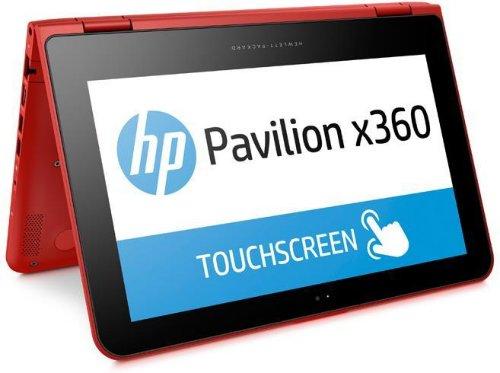 HP Pavilion X360 11-K111NO