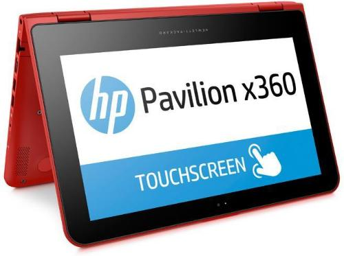 HP Pavilion X360 11-k002no