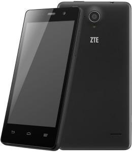 ZTE Blade Apex 3