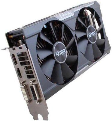 Sapphire Radeon R9 380 2GB Nitro