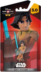 Disney Infinity 3.0 Figure Ezra Bridger