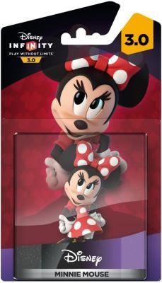 Disney Infinity 3.0 Figure Minnie Mouse