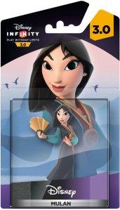 Disney Infinity 3.0 Figure Mulan